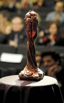 Premi Gaudí