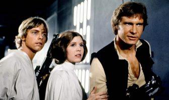 La guerra de les galàxies (1977)