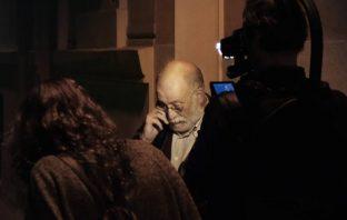 Instantània del rodatge de 'Mai és tan fosc', d'Èrika Sánchez