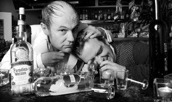 Pigor i Eichhorn, mestres del kabaret contemporani