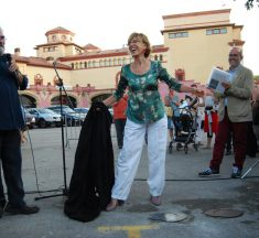 Imma Colomer, Premi Margarida Xirgu