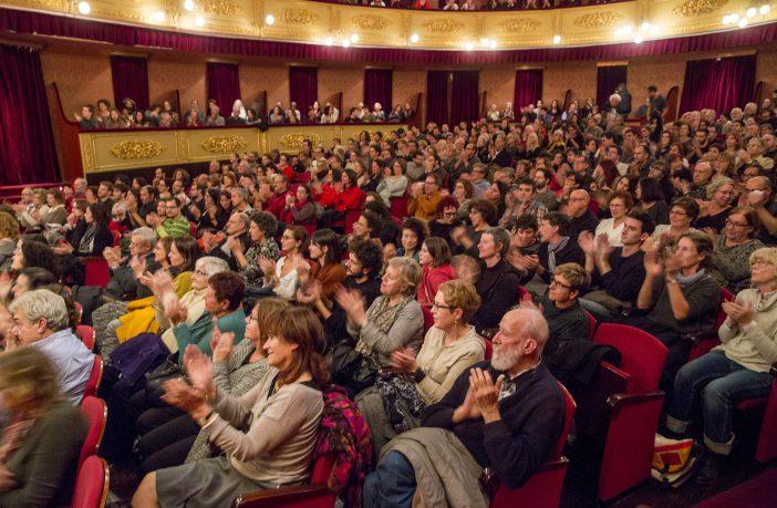 Teatre Municipal de Girona © Martí Artalejo - Temporada Alta