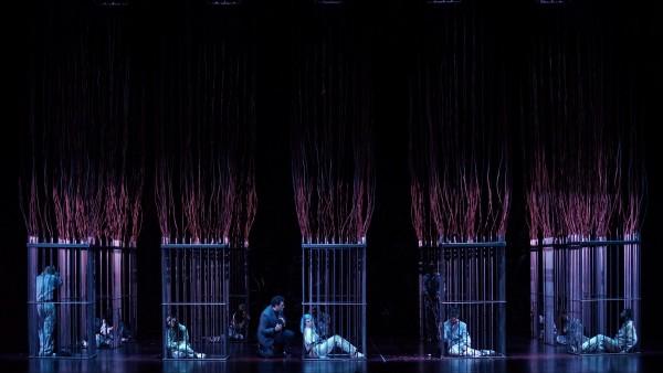 Faust d'Àlex Ollé al Teatro Real