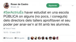 #SeractriuÉs de Roser de Castro