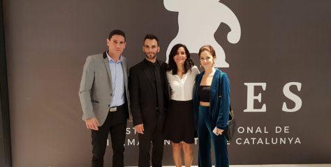 La Red Blood Carpet del Festival de Sitges ja té guanyadors