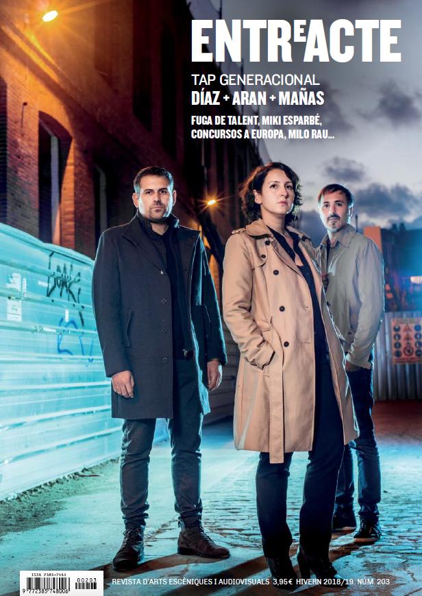 Núm. 203 • Hivern 2018/19