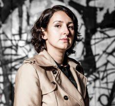 Marta Aran, la debutant il·lusionada