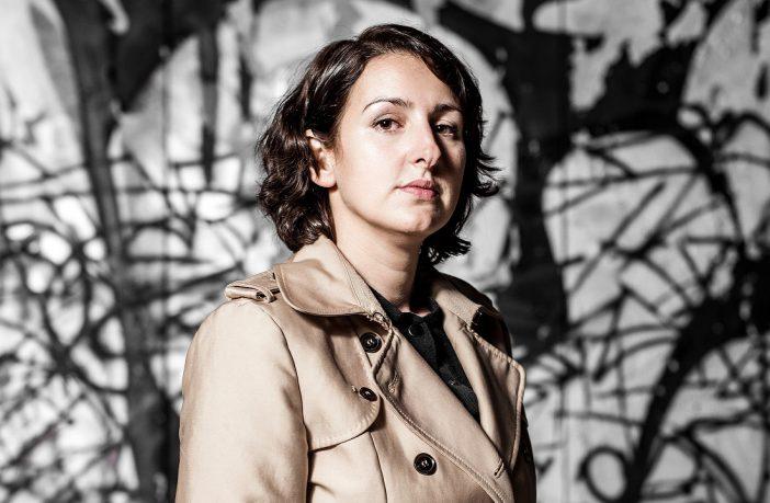 Marta Aran © Iván Moreno