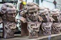 Premis Goya © Pablo Cuadra (Web oficial Goya)