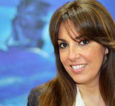 Isabel Vidal, nova presidenta d'ADETCA