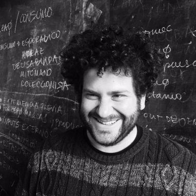 Marc Chornet, nou director artístic de l'Escenari Joan Brossa