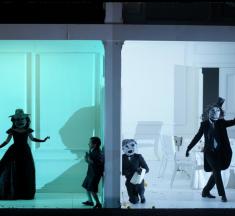 La 'Rodelinda' de Händel arriba al Liceu
