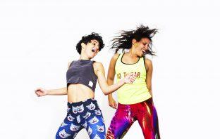 Así bailan las putas © Kiku Piñol