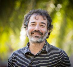 Ramon Giné, nou director artístic de Mostra Igualada