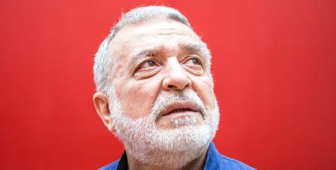 Enric Majó, activisme pioner