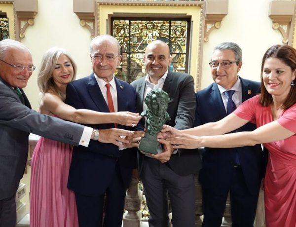 Màlaga, escenari dels Premis Goya 2020