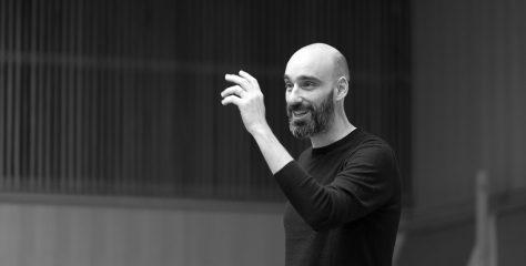 """Juan Carlos Martel: """"El sistema teatral català està falsament professionalitzat"""""""