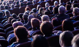 Espectadors al teatre