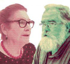 Diàleg entre Antonina Rodrigo i Ignasi Roda