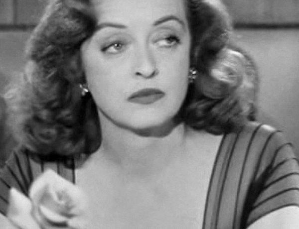 Totes som Bette Davis