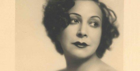 Margarida Xirgu, l'actriu i la dona