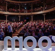 El Zoom Festival és ara Festival Internacional de continguts audiovisuals de Catalunya