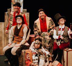 Teatre terapèutic: El poder de la ficció