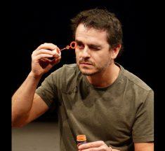 "Jordi Palet, dramaturg: ""Hi ha un nínxol de mercat"""