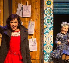 El teatre familiar es reivindica com el que és: professional