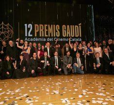 'La hija de un ladrón' i 'Els dies que vindran', les grans triomfadores dels XII Premis Gaudí