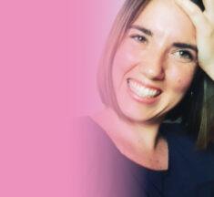 Maria Berenguer, afortunada i feliç