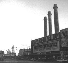 1970-2010.La victòria final de l'escena teatral en la història de les mutacions entre sales de cinema i teatre