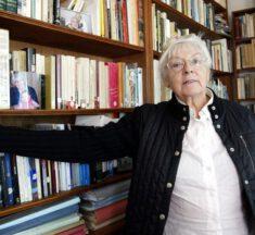 Mor l'actriu i escriptora Armonia Rodríguez