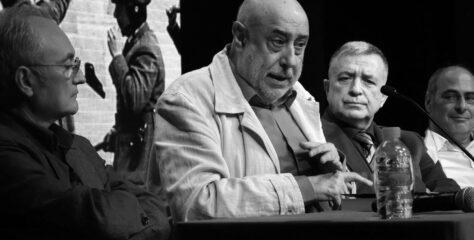 Mor l'advocat, director i escriptor Josep Maria Loperena