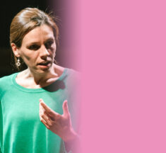 Marta Montiel, teatre i psicologia