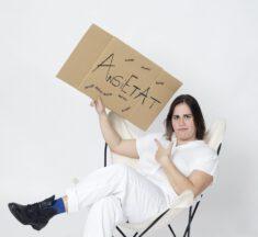 Júlia Truyol: treballadora i supervivent