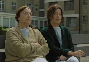 Petra Martínez i Anna Castillo a La vida era eso, pel·lícula de David Martín de los Santos que es podrà veure al DA film Festival