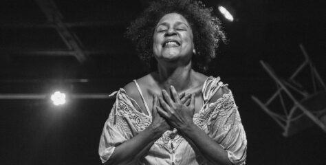 Marieta Sánchez, a les profunditats de Cuba