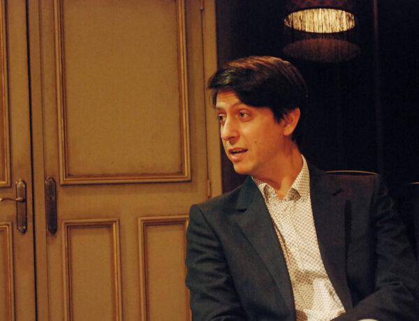 Jordi Llovet, de projecte en projecte