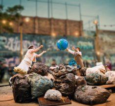 Els 9 espais de la Mercè Arts de Carrer